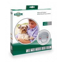 Petsafe Big Cat kattenluik 270 transparant