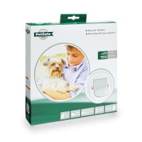Petsafe Big Cat kattenluik 280 wit